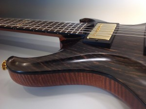 Guitar by Rick Maguire