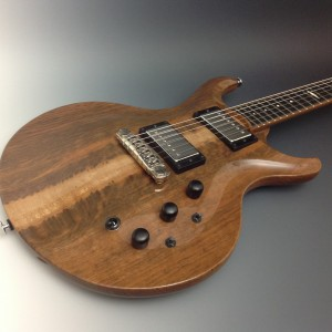 Meridian® Series, Solid Body Guitar