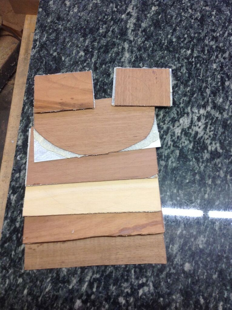 tone woods for guitars